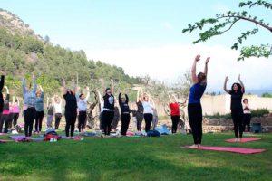Beneficios actividad física