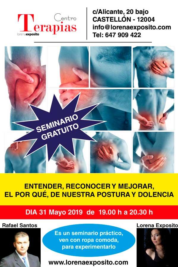 Seminario 31 de Mayo 2019