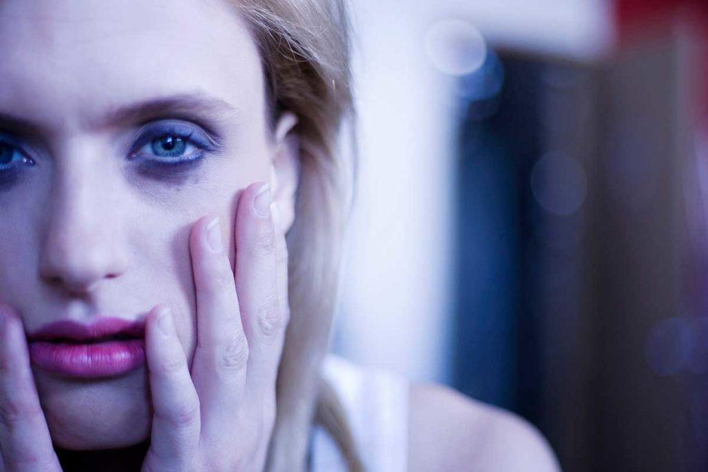 Mujer-maltratada