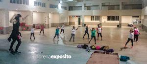 Zumba-Fitness lorena exposito